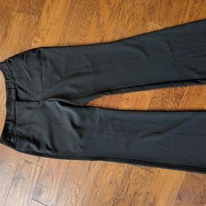 George Black Dress Pants